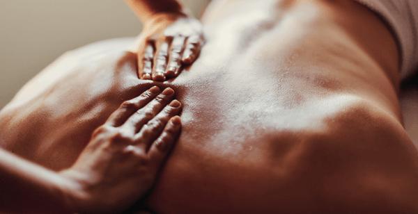 Massatges que curen