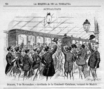 La Esquella de la Torratxa, núm. 1087, 10/11/1899