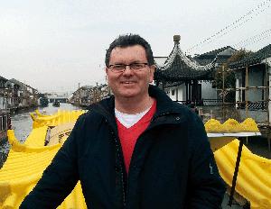 Ramon Roch Noguera. Enginyer industrial, PDF IESE i director general de Fortriglobal