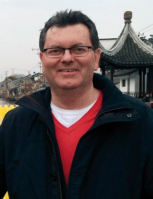 Ramon Roch Noguera. Ingeniero industrial, PDF IESE y director general de Fortriglobal.