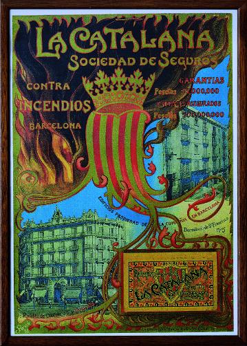 La Catalana de Seguros 1888