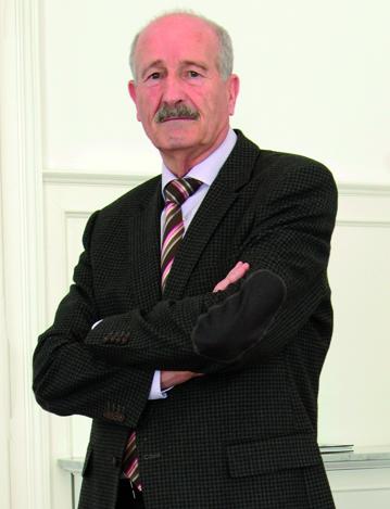 Domènec Espadalé, Vicepresidente del Consejo General de Cambras de Cataluña