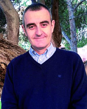 Cèsar Nebot, Professor d'Economía al Centre Universtari de la Defensa AGA-UPCT San Javier