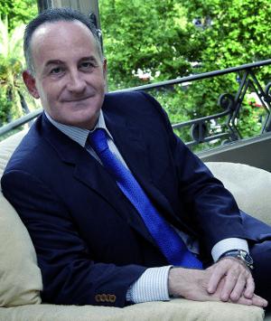 Juan Corona, Dir.Gral. Institut de l'Empresa Familiar