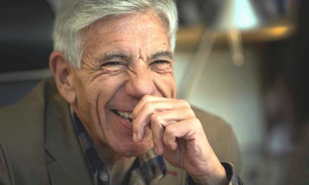 Eduard Estivill. Neuropediatre i fundador de la Clínica del Son Estivill