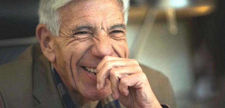 Eduard Estivill. Neuropediatra y fundador de la Clínica del Sueño Estivill