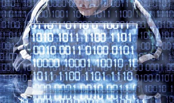 Trabajadores y ciberseguridad en la empresa
