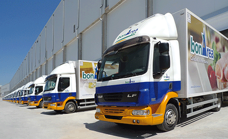 Transports Grup Guissona