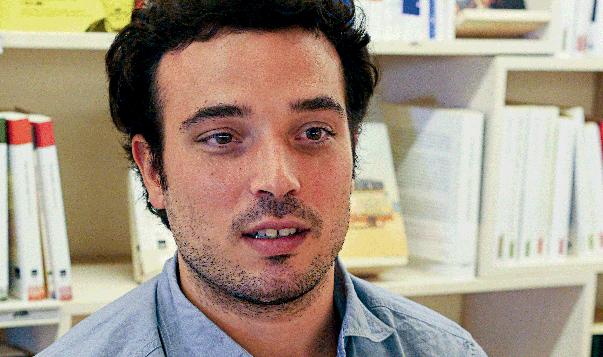 Entrevista a Sergi Cutillas, membre del Comitè de la Veritat del Deute Públic Grec