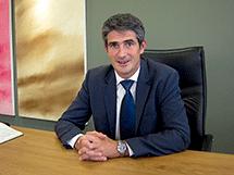 Mikel García-Prieto, director general de Triodos Bank en España