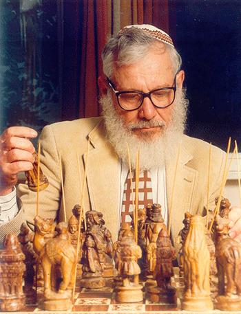 Robert J. Aumann topó con la teoría de juegos gracias a John Nash, prestigioso matemático (y ganador del Premio Nobel de Economía 1994) que murió el año pasado. Ambos se conocieron en el Instituto Tecnológico de Massachusetts (MIT) cuando Aumann finalizaba su doctorado y Nash era instructor Moore