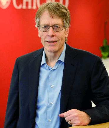 Lars Peter Hansen, Premio Nobel de Economía 2013