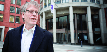 Lars Peter Hansen, Premio Nobel de Economia 2013