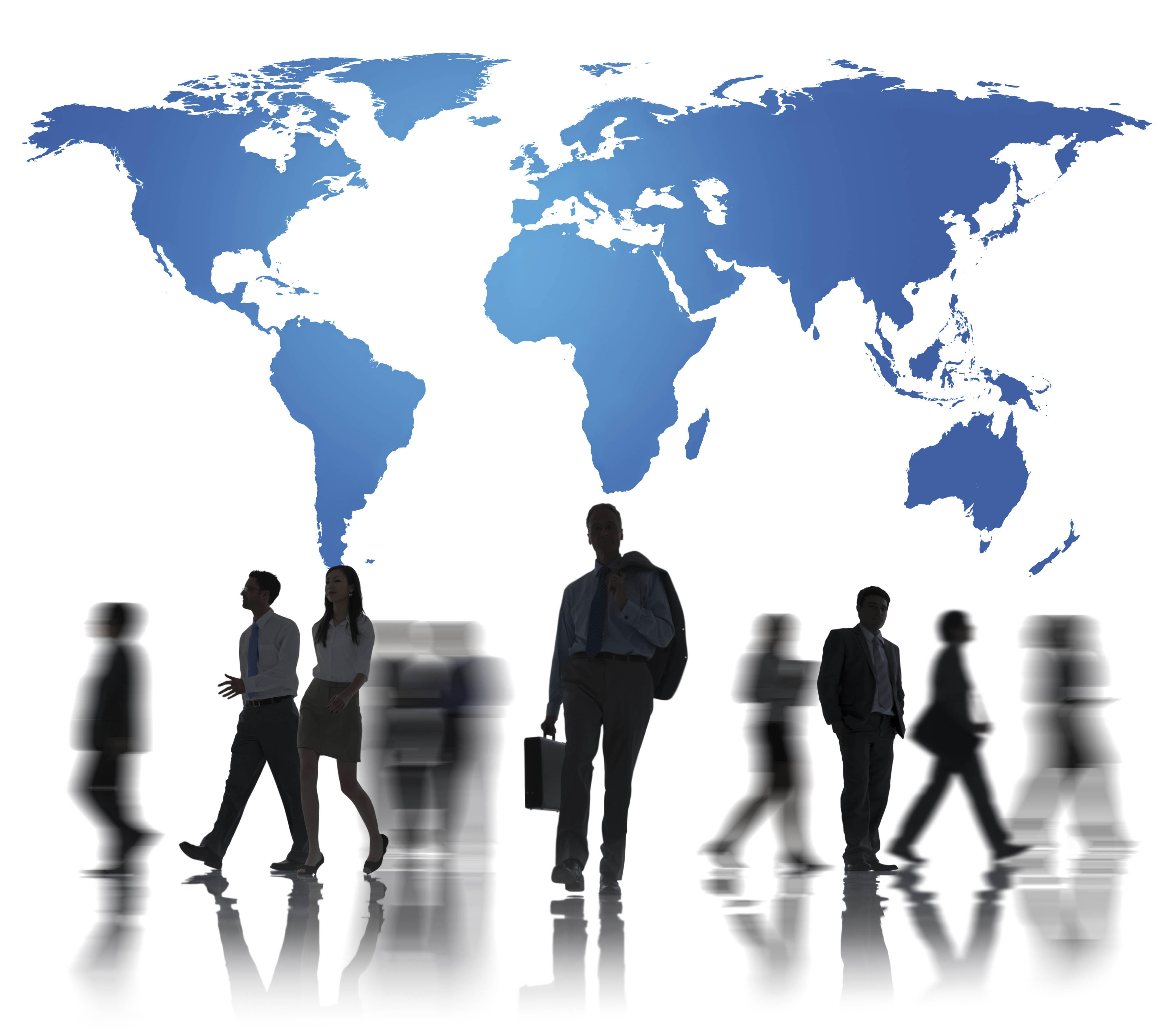 Civil Contractor 191 El Final De La Globalizaci 243 N Mundo Empresarial