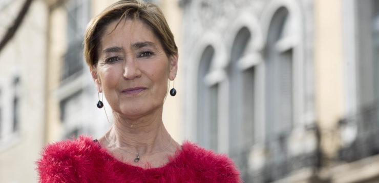 """Entrevista a <span style=""""color: #282356; font-weight: bold; """">Victoria Ortega,</span></span> presidenta del Consejo General de la Abogacía Española"""