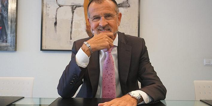 "Entrevista a <span style=""color: #9D9C9C; font-weight: bold;"">Daniel Redondo,</span> Director general de Mútua General de Catalunya"