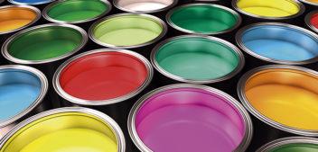 """<span style=""""color: #602D11; font-weight: bold;"""">La experiencia global </span> <span style=""""color: #636362; font-weight: bold;"""">en el sector de la pintura</span>"""