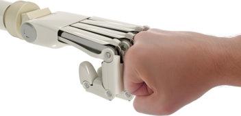 """<span style=""""color: #602D11; font-weight: bold;"""">Robots sociales  </span> <span style=""""color: #636362; font-weight: bold;"""">¿estamos preparados para convivir?</span>"""
