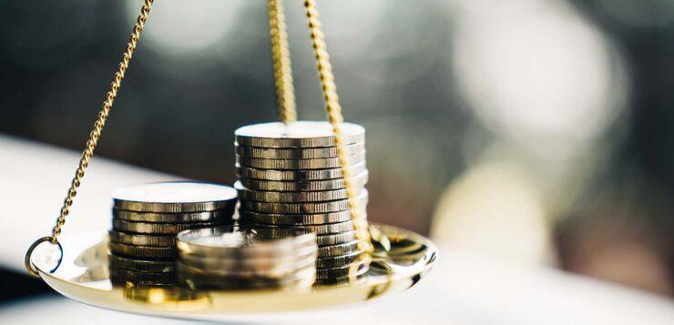 """<span style=""""color: # b8b4b4; font-weight: bold;"""">El concepto económico: Balanza de pagos"""