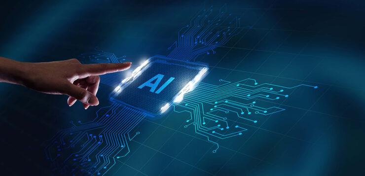 """<span style=""""color: # b8b4b4; font-weight: bold;"""">Europa busca entrar en la carrera de la Inteligencia Artificial con un enfoque propio"""