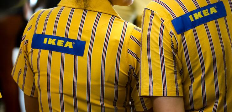 """<span style=""""color: # b8b4b4; font-weight: bold;"""">IKEA. L'èxit basat en el disseny funcional, el baix cost i l'experiència de compra"""