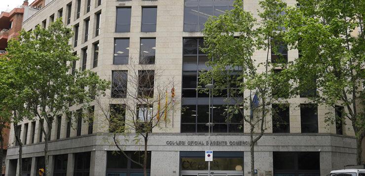 "<span style=""color: # b8b4b4; font-weight: bold; "">5 preguntas a… Ricard Penas, Presidente del Colegio Oficial de Agentes Comerciales de Barcelona (COACB)</span></span>"